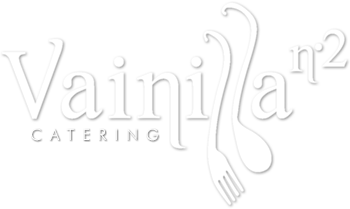 Vainilla catering and banqueting.